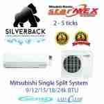 Mitsubishi system 1
