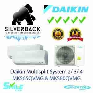 daikin aircon promotion
