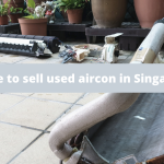 Selling Used Aircon
