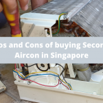 The Pros And Cons Of Buying Secondhand Aircon In Singapore