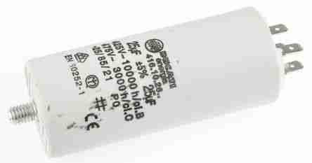 Aircon Capacitor