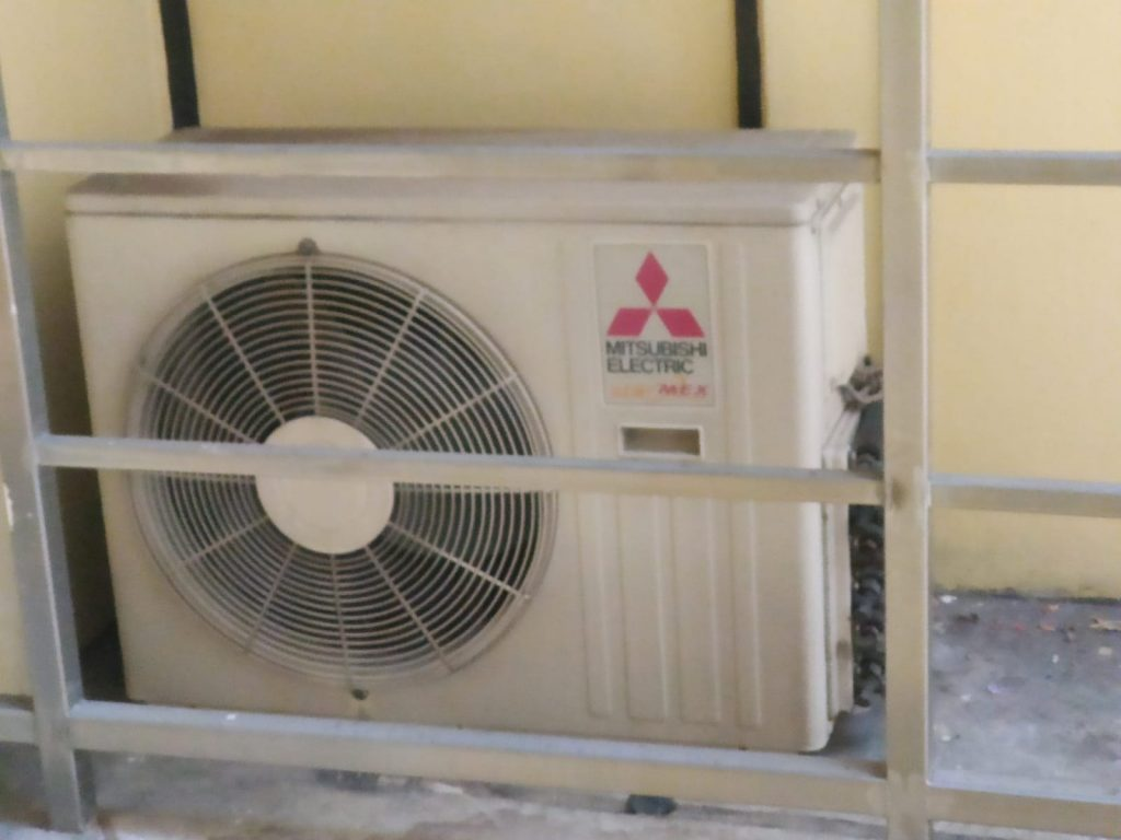aircon system 4 or 3+ 1?