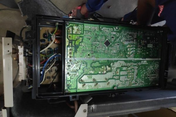 Panasonic Aircon spare parts