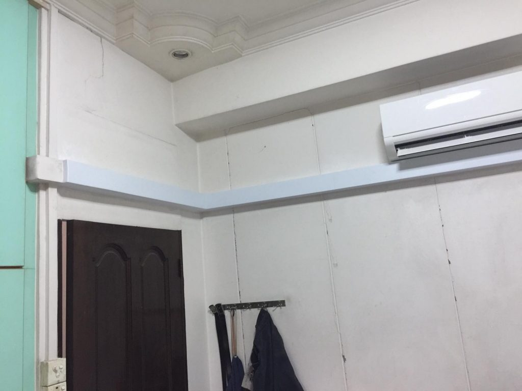 system 5 aircon for hdb