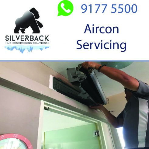 Aircon Servicing Price