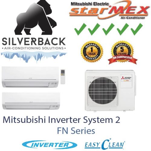 system 2 Aircon price