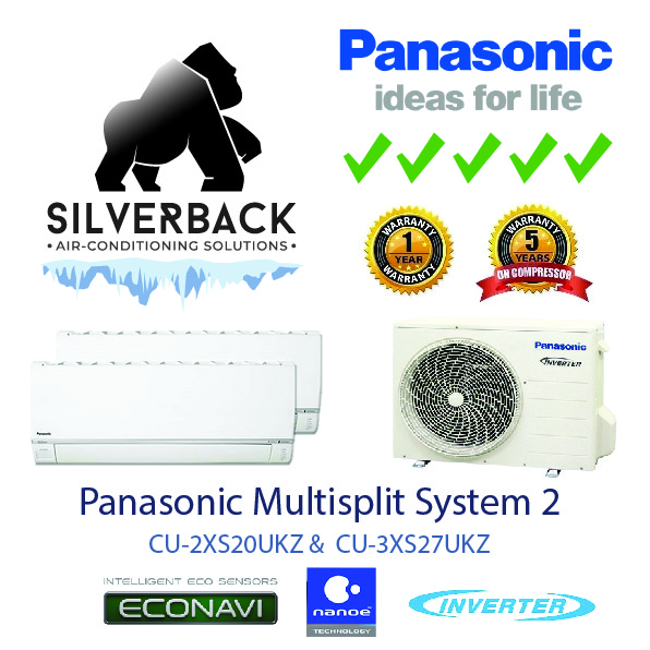 panasonic aircon review