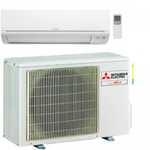 system 1 air-conditioner