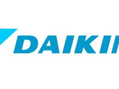 Daikin Aircon