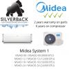 Midea System 1