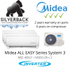Midea ALL EASY PRO System 3